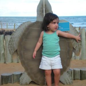 Praia do Forte com crianças: dicas e roteiros para a família