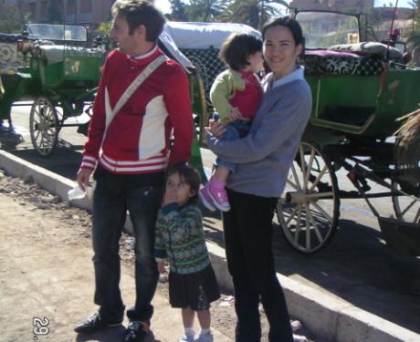Marrakech com crianças: dicas e roteiros para a família