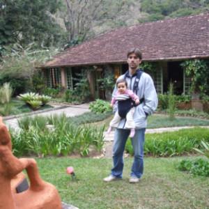 Pousadas em Itaipava, RJ : final de semana romântico em família !