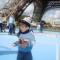 Paris com Crianças: roteiro de 1 semana, dicas do João Luiz (2 anos), da Clara (10 meses) e dos seus pais.