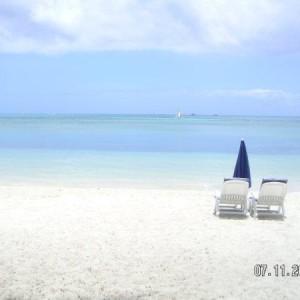 Ilha Maurício: dicas da Camila (15 meses) e dos seus pais.
