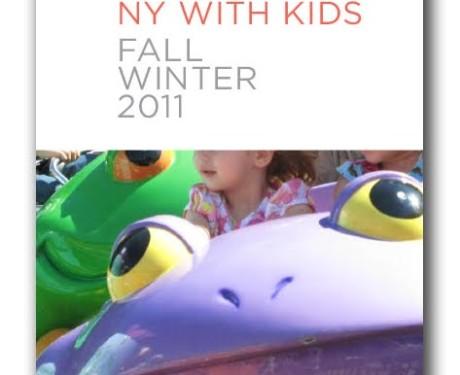Vai viajar com as crianças? Leve Nova York e Buenos Aires no bolso!