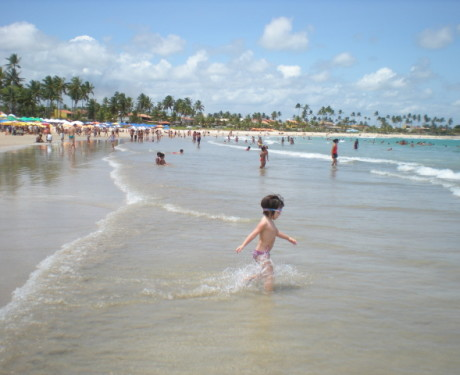 Porto de Galinhas com crianças: dicas e roteiros para a família!