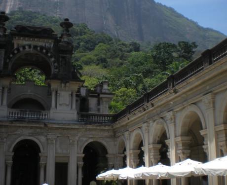 Parque Lage no Rio de Janeiro: um passeio bucólico em família!