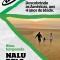 Entrevista com uma família viajante: Nalu pelo Mundo e concurso Onde está Nalu?