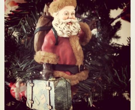 Que o Papai Noel lhes traga…