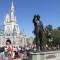 Magic Kingdom para crianças pequenas e a New Fantasyland.