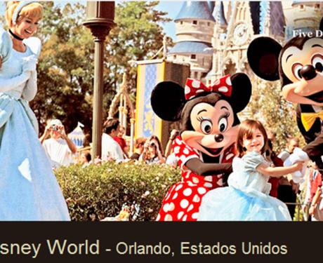 Promoção de Hotel em Orlando: Hilton Disney World!