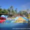 Beach Park para crianças pequenas