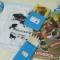 Voando de KLM com crianças: review de uma companhia aérea kids friendly