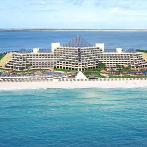 Hotel Review: Paradisus, luxo contemporâneo em Cancun.