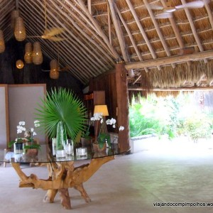Hotel Review: Mahékal Beach Resort em Playa del Carmen.
