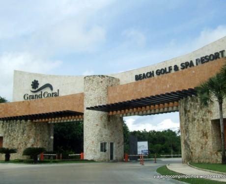 Hotel Review: Sandos Caracol Eco Resort em Playa del Carmen