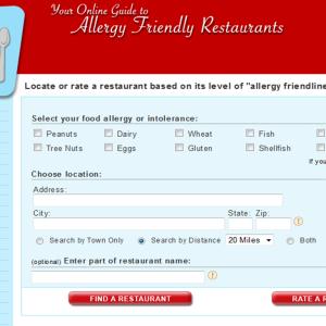 Dicas para viajar com crianças com alergia alimentar