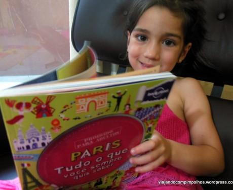 Proibido para adultos: a coleção da Lonely Planet para pequenos viajantes curiosos!