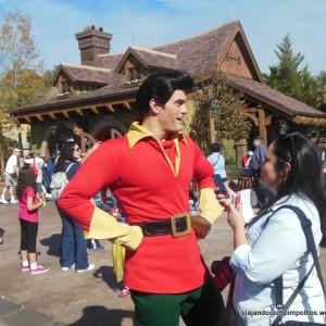 Inauguração da New Fantasyland no Magic Kingdom em Orlando