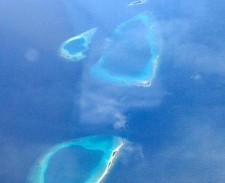 Ilhas Maldivas com crianças: o Paraíso! Dicas da Mariana (8 anos), da Lara (5 anos) e dos seus pais.