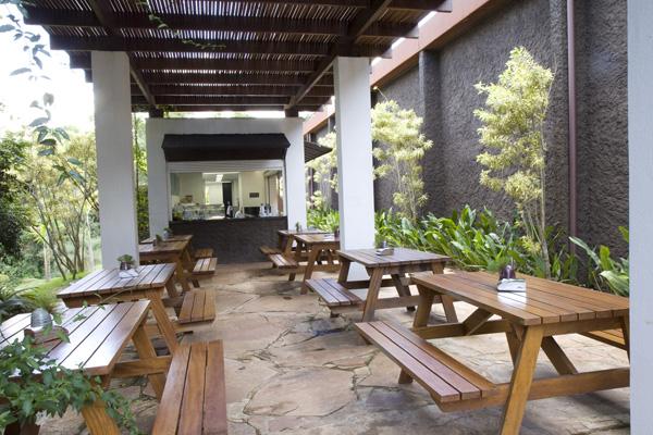 Foto tirada do site www.inhotim.org.br