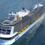 Prepare-se para ser supreendido: Royal Caribbean lança o seu novo navio, Quantum of the Seas!