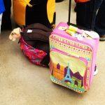 Blogueiros de Viagens em Família
