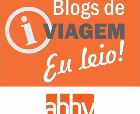 Blogs de Viagem: eu leio! (e sou fã)