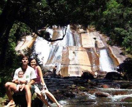 Blogagem coletiva: A primeira viagem da nossa família!