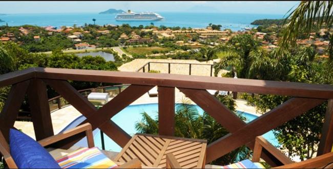 Zarpo Costa do Sol Boutique Hotel