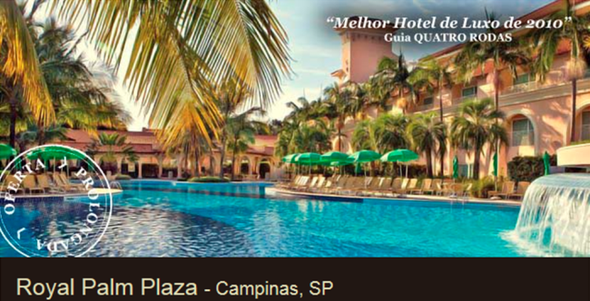 Zarpo Royal Palm Resort
