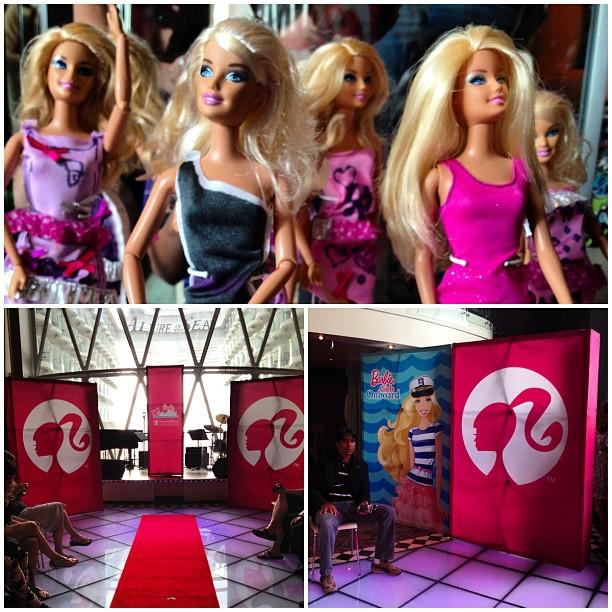 Cruzeiro Barbie