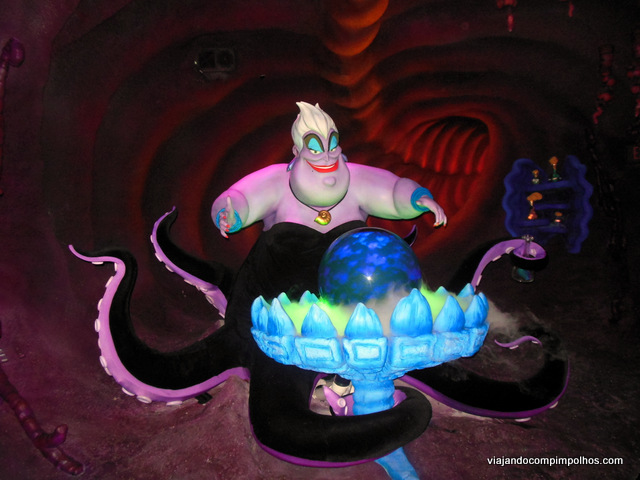 Under the Sea New Fantasyland