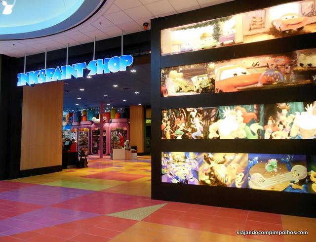 Disney's Art of Animation