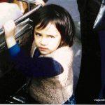 Blogagem coletiva: as viagens da nossa infância!