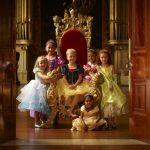Disney inaugura uma Bibbidi Bobbidi Boutique na famosa Harrods em Londres!