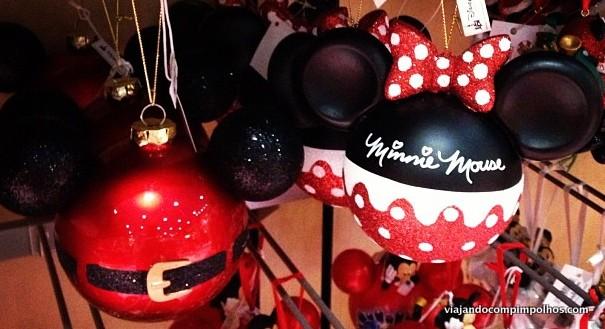 Natal na Disney