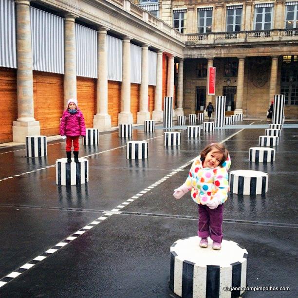 PImpolhos em Paris