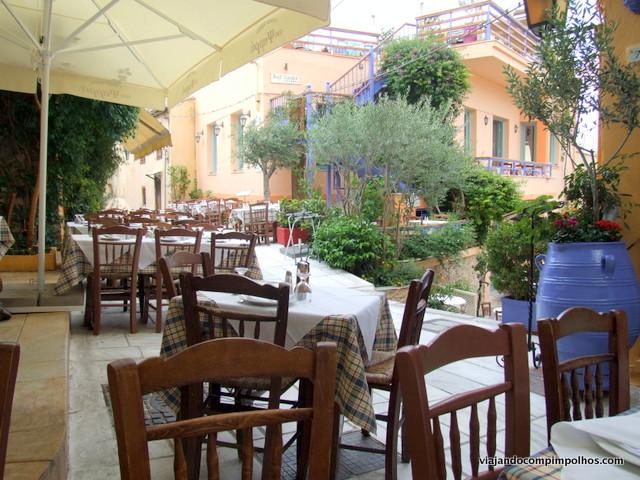Taverna Psaras