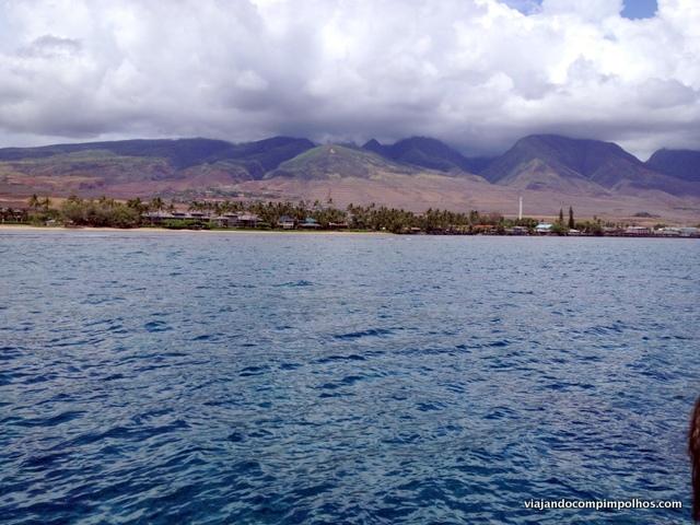 Costa de Maui