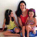 Clipping Pimpolhos: Mãe, tô na Revista Crescer! :-)
