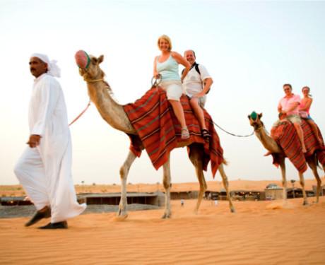 Aproveite o Verão em Dubai!
