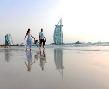 Dubai com crianças: 20 programas para fazer em família!