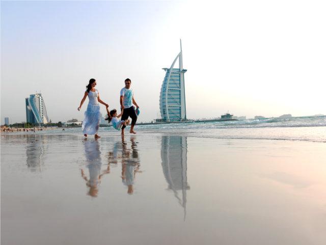 Dubai's beaches3