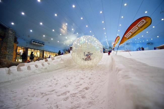 Ski Dubai 2