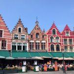 Bruges com crianças: dicas para conhecer uma cidade de contos de fadas