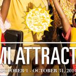 *Promoção* Mês de Atrações de Miami oferece ingressos grátis (compre um, ganhe outro)