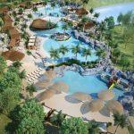 Mabu Thermas Resort tem praia termal em Foz do Iguaçu!