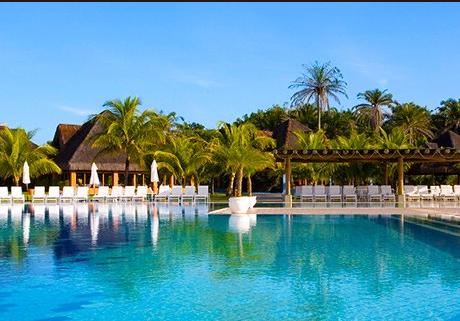 *Promoções* Muitos Resorts all inclusive esta semana no Zarpo!