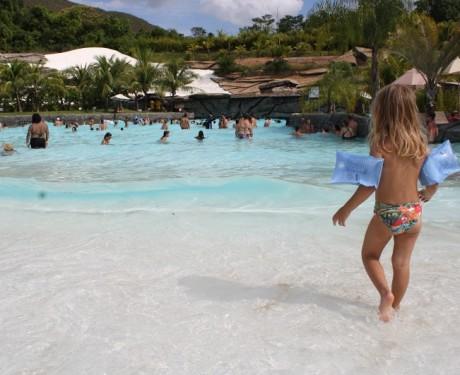 Tudo sobre Rio Quente Resorts com crianças! E com código de desconto!