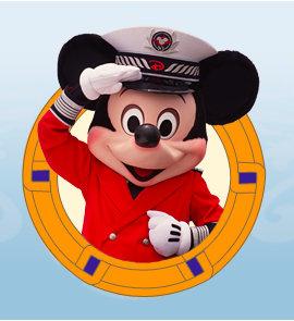 Dicas e preparativos para o embarque em um Cruzeiro Disney