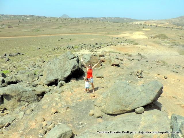 Deserto-Aruba