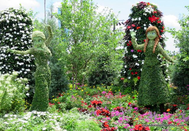 Flower and Garden Festival, Epcot